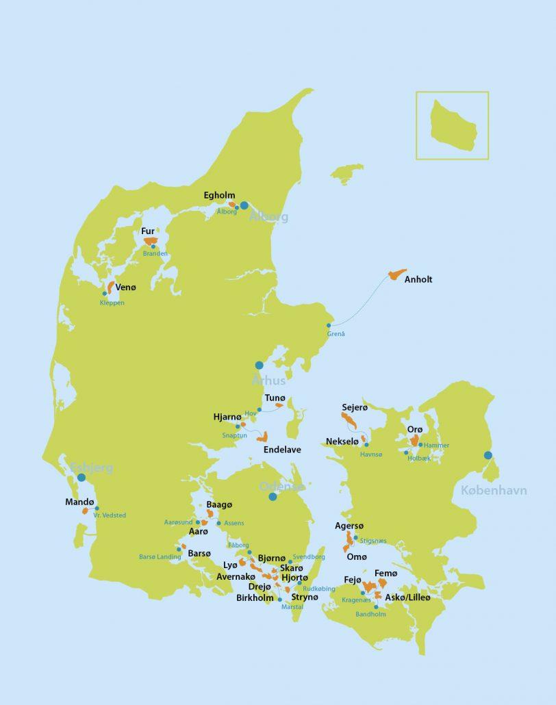 Forside Sammenslutningen Af Danske Smaoer